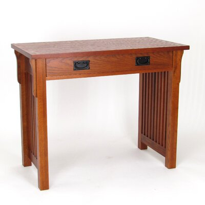 Wayborn J1s Writing Desk with Drawer