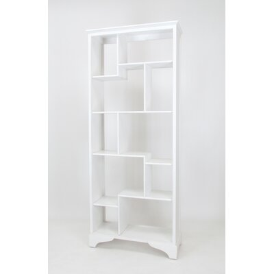 Wayborn Vertical Asian Storage Shelves 78