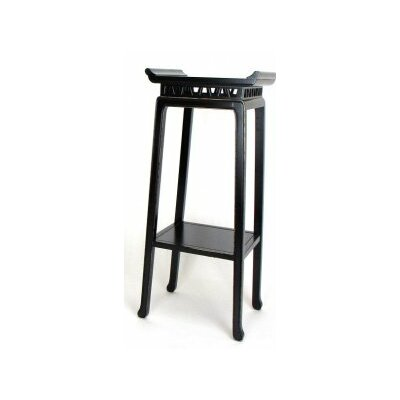 Wayborn Chow End Table