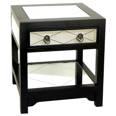 Wayborn Helene End Table