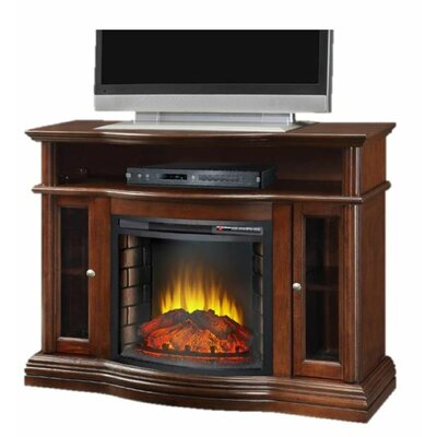 Comfort Glow The Beckonridge TV Stand