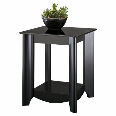 Latitude Run Wentworth End Table (Set of 2)