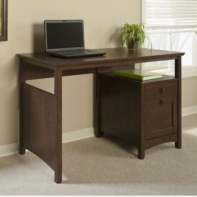 Darby Home Co Egger Computer Desk