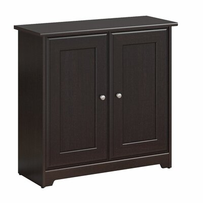 Bush Furniture Cabot 2 Door Storage Cabinets
