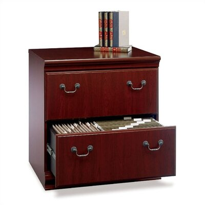 Astoria Grand 2 Drawer Lateral File