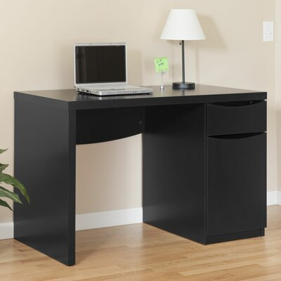 Bush Furniture Montrese Computer Desk