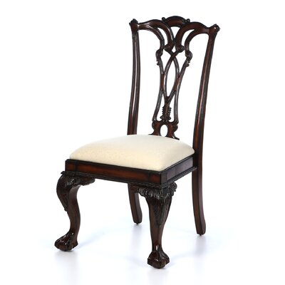 Hooker Furniture Bedford Row Ball / Claw ..