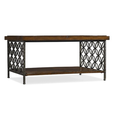 Hooker Furniture Accents Coffee Table