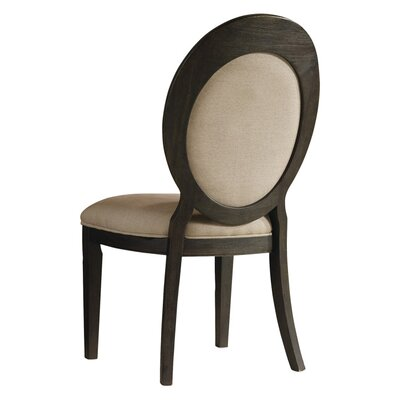 Hooker Furniture Corsica Side Chair (Set of 2)