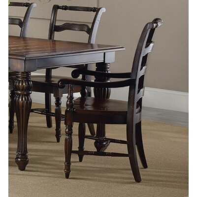 Hooker Furniture Eastridge Arm Chair (Set of 2)