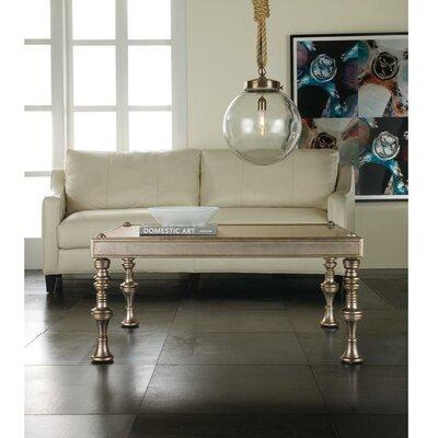 Melange Sebastian Coffee Table. By Hooker Furniture