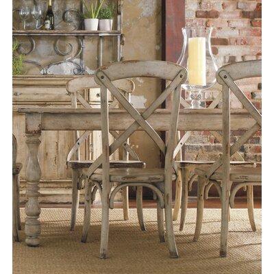 hooker furniture wakefield dining table & reviews | wayfair