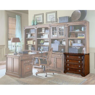 Hooker Furniture Brookhaven 2-Drawer  File