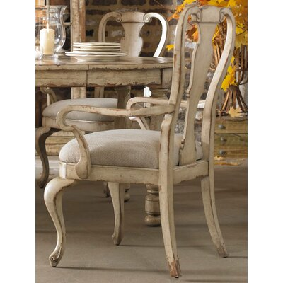 Hooker Furniture Wakefield Arm Chair (Set of 2)