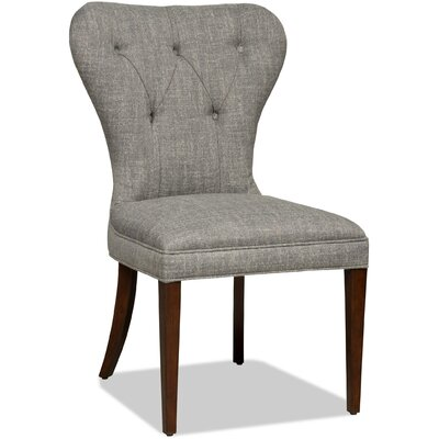 Hooker Furniture Carmen Tufted Side Chair (Set of 2)