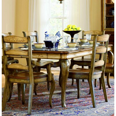 Hooker Furniture Vineyard Dining Table