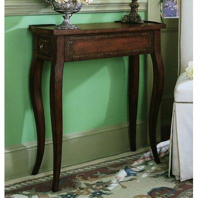 Hooker Furniture End Table