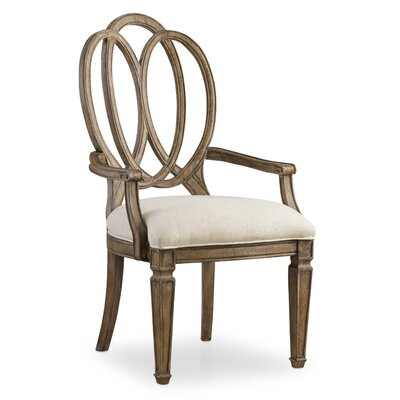 Hooker Furniture Solana Arm Chair (Set of 2)