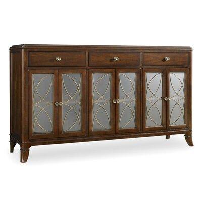 Hooker Furniture Palisade Buffet