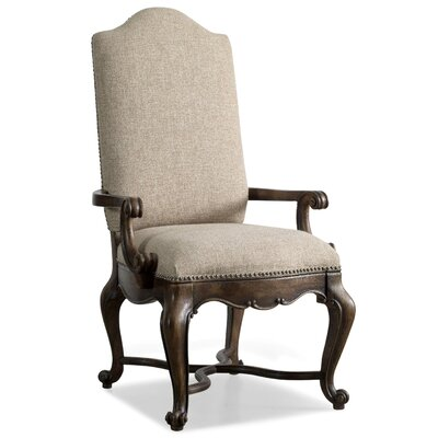 Hooker Furniture Rhapsody Arm Chair (Set of 2)