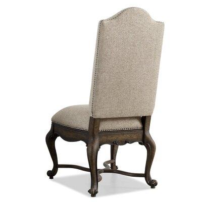 Hooker Furniture Rhapsody Side Chair (Set of 2)