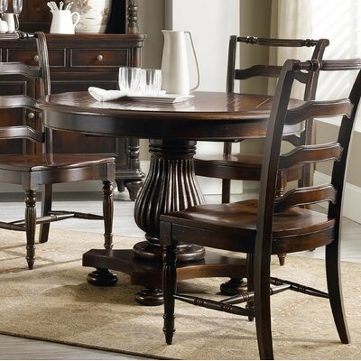 Hooker Furniture Eastridge Dining Table