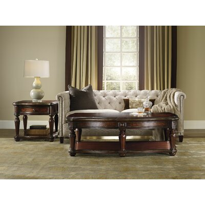 Hooker Furniture Grand Palais Coffee Table Set