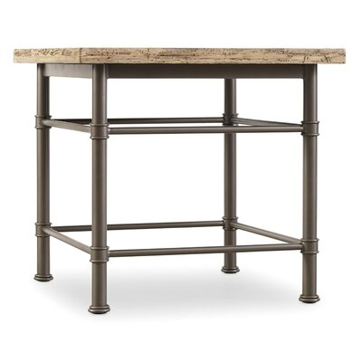 Hooker Furniture Arcata End Table