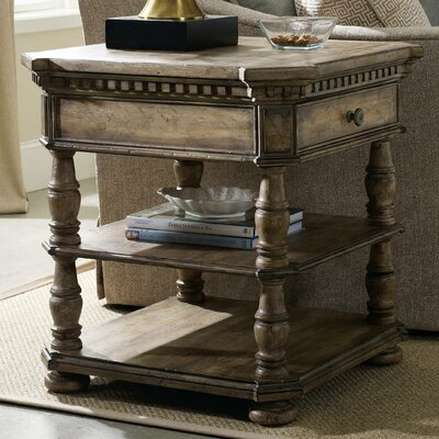 Hooker Furniture Sorella End Table