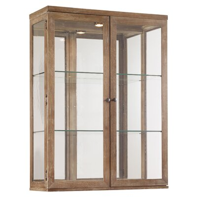 Hooker Furniture Studio 7H China Cabinet Top