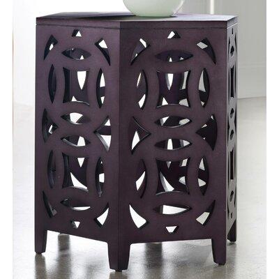 Hooker Furniture Melange End T..