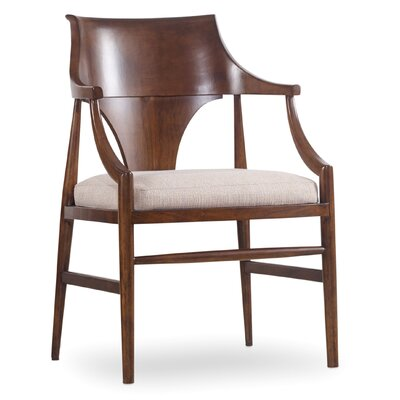 Hooker Furniture Studio 7H Arm Chair