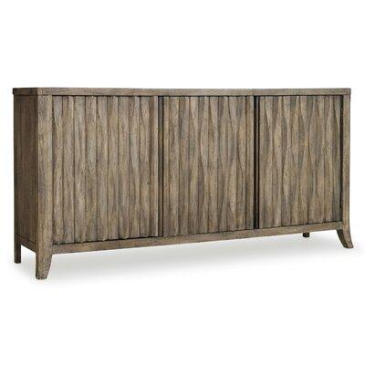 Hooker Furniture Melange Credenza