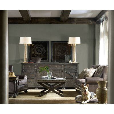 Hooker Furniture Coffee Table Set