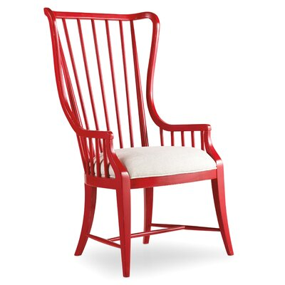 Hooker Furniture Sanctuary Arm Chair (Set..