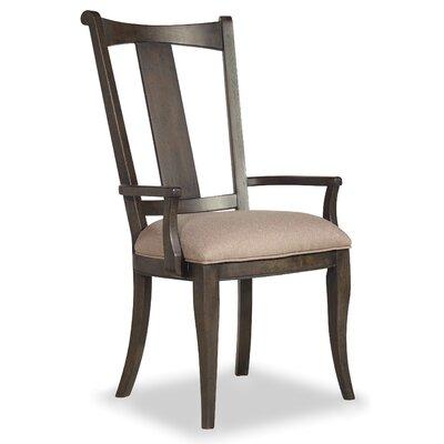 Hooker Furniture Vintage West Arm Chair (Set of 2)