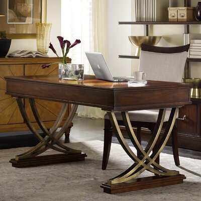 Hooker Furniture Palisade Computer Desk w..