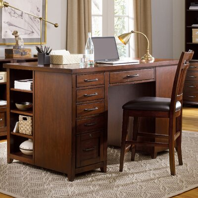 Hooker Furniture Wendover Computer Desk w..