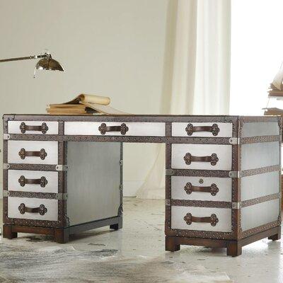 Hooker Furniture Melange Computer Desk