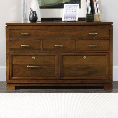 Hooker Furniture Viewpoint Computer Desk