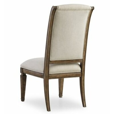 Hooker Furniture Solana Upholstered Side Chair (Set of 2)