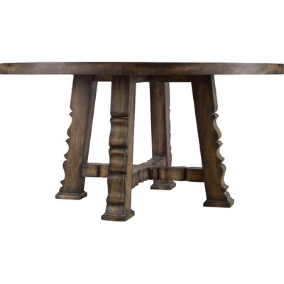 Hooker Furniture Willow Bend Dining Table