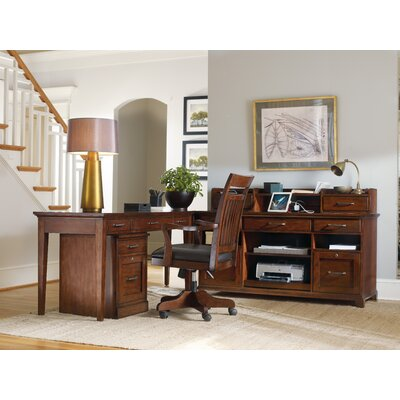 Hooker Furniture Wendover Utility Desk
