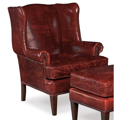 Hooker Furniture Covington Bogue Club Chair