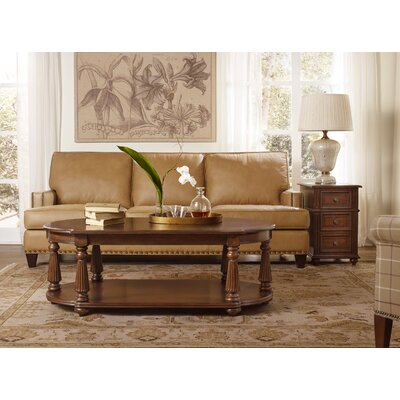 Hooker Furniture Leesburg Coffee Table Set