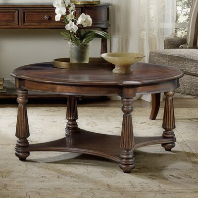 Hooker Furniture Leesburg Coffee Table