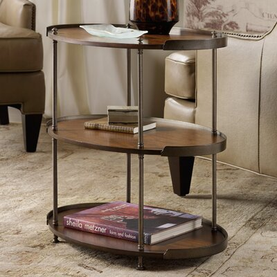 Hooker Furniture Leesburg End Table
