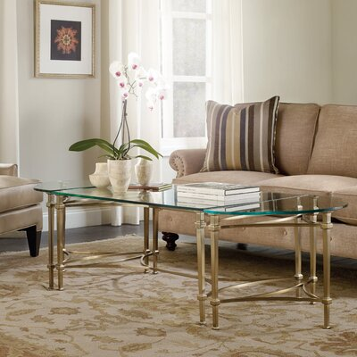 Hooker Furniture Highland Park Coffee Table