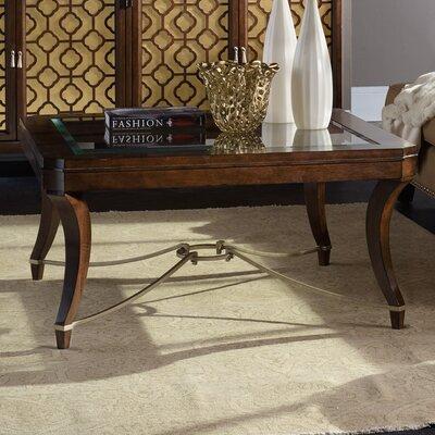 Hooker Furniture Skyline Coffee Table