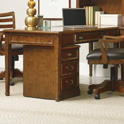 Hooker Furniture Shelton Writing Desk